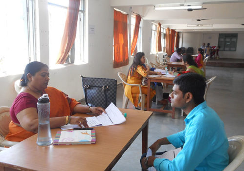 CAMPUS INTERVIEW NW
