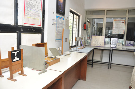 Psychological Laboratory-2
