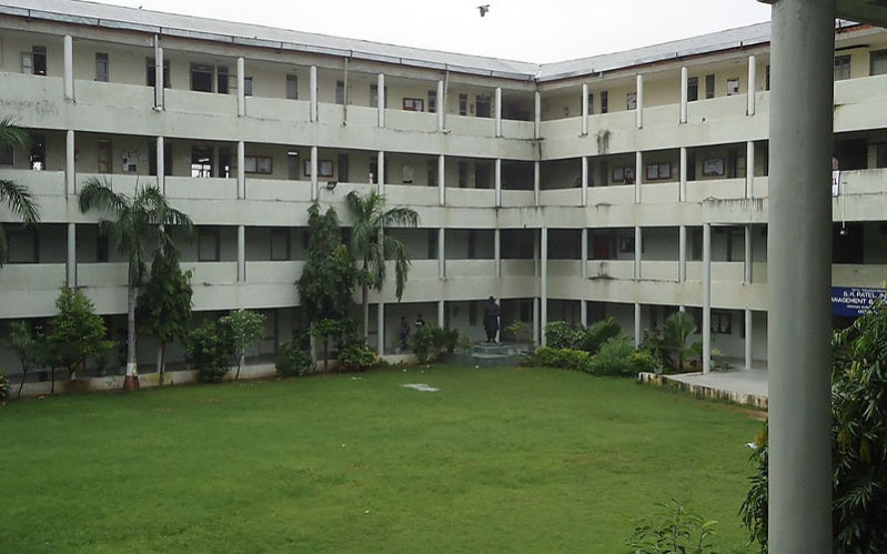 kadi-sarva-vishwavidyalaya-sector23