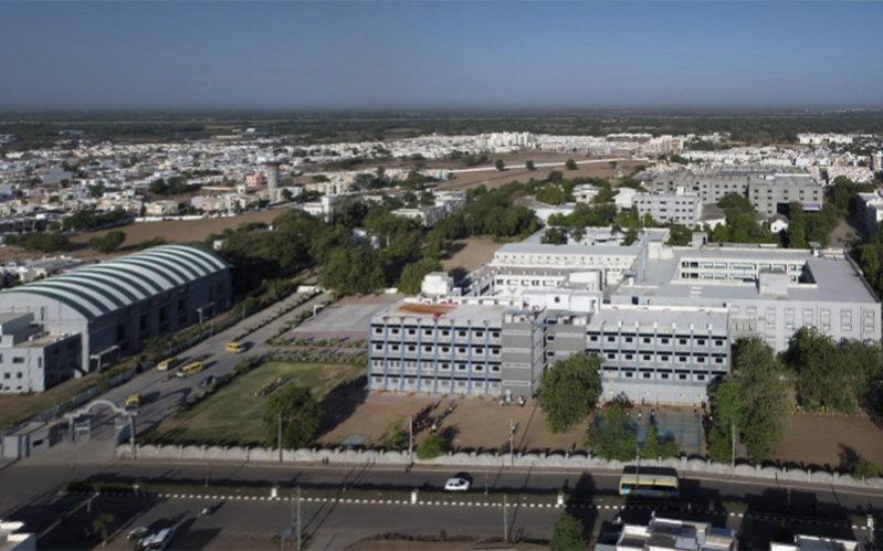 s.v.campus